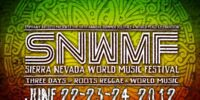 Sierra Nevada World Music Festival