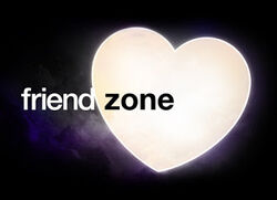 MTV Friend Zone