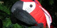 Koo Koo Macaw