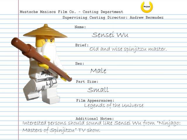 File:Audition Sheet - Sensei Wu.jpg