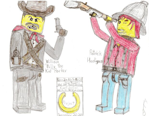 File:Billy the Kid and Patrick.jpg