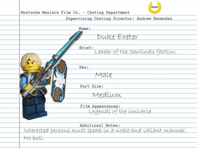 File:Audition Sheet - Duke Exeter.jpg