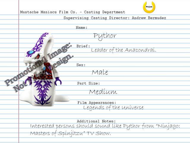 File:Audition Sheet - Pythor.jpg