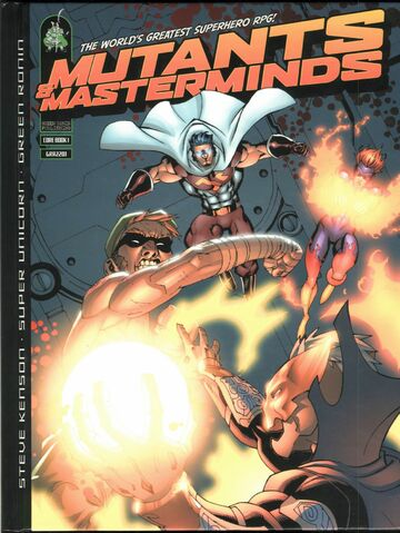 File:Mutants & Masterminds, First Edition, cover.jpg