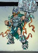 Silver Thor