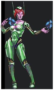 Andromeda basic trans
