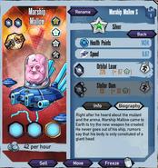 Silver-marship-mallow