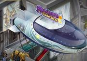 Mutant Slots Airship