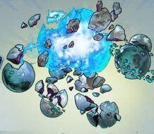 Silver Supernovus