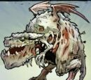 Nécro-Dragon