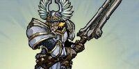 Nordic Knightmare