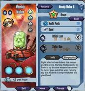 Bronze-marship-mallow