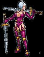 Special Blade Banshee