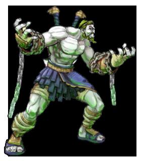 Leonidas basic trans