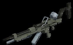 Mecha 1 EML-99X