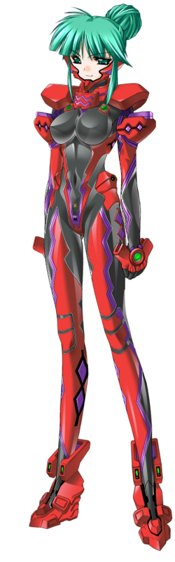 Mana Alternative Fortified Suit