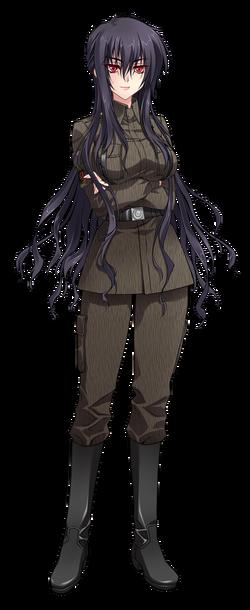 Beatrix BDU 1
