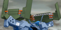 Missile Container
