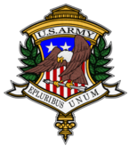 US Army Badge