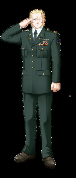 Alfred Chronicles 04 Uniform