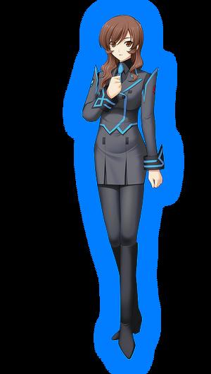 Lida TE Uniform 2