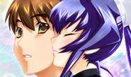 Meiya & Takeru