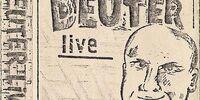 Live'84 (Deuter)