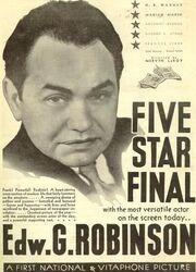 Fivestarfinal