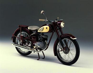 Yamaha-ya-1-original