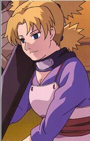 Kaoru smiling