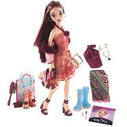 My Scene Club Birthday Chelsea Doll