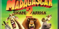 Madagascar Escape 2 Africa 2009 DVD/Gallery