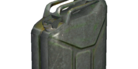 Diesel (canister)