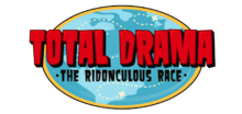 Ridonculous Race logo