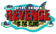 Revenge of the Island Logo