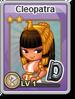 Cleopatra GradeD