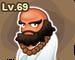 Lvl69Bodhidharma