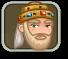 74sm King Solomon Icon