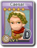 Caesar GradeD