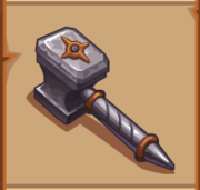 Alloy Hammer