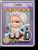 Odin GradeD