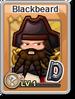 Blackbeard GradeD