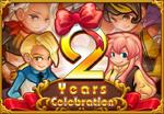 2 Years Celebration