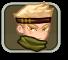 56sm Hawkeye Ranger Icon