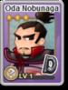Oda Nobunaga GradeD