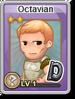 Octavian GradeD