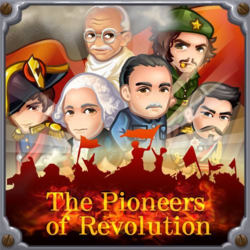 The Pioneers of Revolution Update