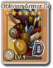 Oblivion Armor Giant GradeD