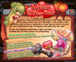 Valentine's Day 2014 Cover
