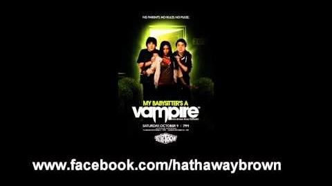 My Babysitter's a Vampire (Theme Song) - Hathaway Brown (Copperpot) - Girl Next Door